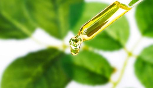 OLVEA Vegetable Oils - Huile végétale et pipette