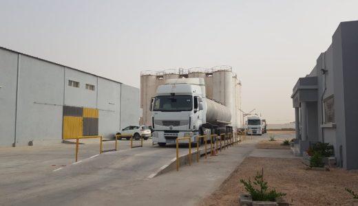 OLVEA Mauritania